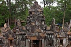 Ναός TA Keo σε Angkor Στοκ Φωτογραφία