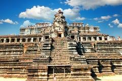 Ναός TA Keo σε Angkor Wat, Καμπότζη Στοκ Εικόνα