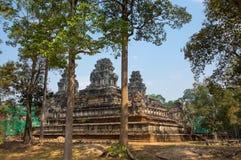 Ναός TA Keo σε Angkor Wat σύνθετο Στοκ φωτογραφίες με δικαίωμα ελεύθερης χρήσης