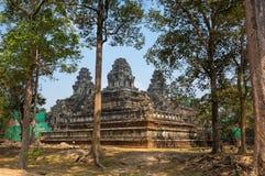 Ναός TA Keo σε Angkor Wat σύνθετο Στοκ φωτογραφία με δικαίωμα ελεύθερης χρήσης