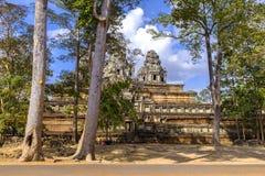Ναός TA Keo σε Angkor Wat Στοκ Φωτογραφίες