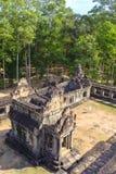 Ναός TA Keo σε Angkor Wat Στοκ Φωτογραφία