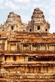 Ναός TA Keo, Angkor Wat Στοκ Φωτογραφίες