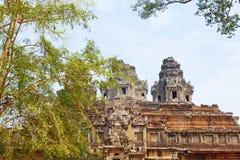 Ναός TA Keo, Angkor Wat Στοκ εικόνες με δικαίωμα ελεύθερης χρήσης