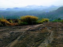 Ναός Uravappara στοκ εικόνα με δικαίωμα ελεύθερης χρήσης
