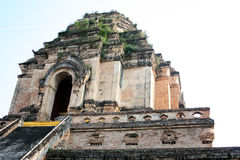 Ναός Watchediluang στοκ εικόνες
