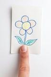 να αναπτύξει λουλουδιών Στοκ φωτογραφίες με δικαίωμα ελεύθερης χρήσης