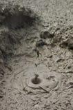 να βράσει ΙΙ λάσπη Στοκ φωτογραφία με δικαίωμα ελεύθερης χρήσης