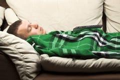 να βρεθεί καναπές Στοκ εικόνες με δικαίωμα ελεύθερης χρήσης
