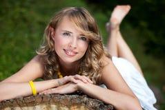 Να βρεθεί κορίτσι Στοκ φωτογραφίες με δικαίωμα ελεύθερης χρήσης