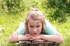 να βρεθεί κοριτσιών Στοκ Φωτογραφίες