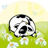 να βρεθεί λουλουδιών μό&si ελεύθερη απεικόνιση δικαιώματος