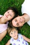 να βρεθεί οικογενειακ στοκ εικόνα