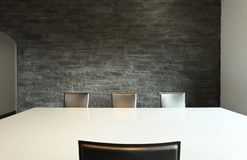 να δειπνήσει εσωτερικός Στοκ φωτογραφία με δικαίωμα ελεύθερης χρήσης