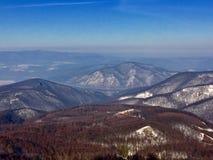 να είστε απολύτως ευτυχής ακούει το ι εάν τα βουνά εικόνας ευχαριστούν χρησιμοποιημένος όπου ο χειμώνας εσείς Στοκ εικόνα με δικαίωμα ελεύθερης χρήσης