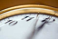 να είστε αργά μπορεί επίση&sigma Στοκ εικόνες με δικαίωμα ελεύθερης χρήσης