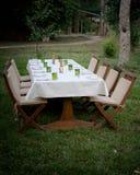Να δειπνήσει νωπογραφία Al Στοκ φωτογραφίες με δικαίωμα ελεύθερης χρήσης