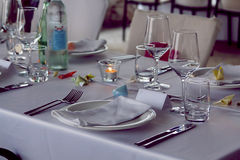 να δειπνήσει πρόστιμο Στοκ φωτογραφία με δικαίωμα ελεύθερης χρήσης