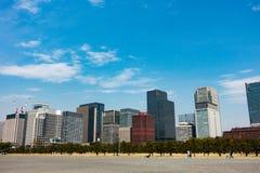 Να ενσωματώσει το Τόκιο, Ιαπωνία Στοκ εικόνες με δικαίωμα ελεύθερης χρήσης