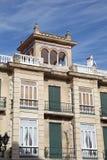 Να ενσωματώσει Antequera, Ισπανία Στοκ φωτογραφία με δικαίωμα ελεύθερης χρήσης