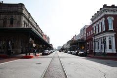 Να ενσωματώσει Galveston Τέξας Στοκ φωτογραφία με δικαίωμα ελεύθερης χρήσης