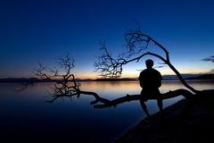 να εξισώσει ειρηνικό Στοκ φωτογραφία με δικαίωμα ελεύθερης χρήσης