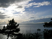 να εξισώσει την τέλεια ει& Στοκ εικόνες με δικαίωμα ελεύθερης χρήσης