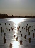 να εξισώσει το ασήμι Στοκ φωτογραφίες με δικαίωμα ελεύθερης χρήσης