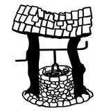 Να επιθυμήσει καλά τη διανυσματική eps απεικόνιση από τα crafteroks ελεύθερη απεικόνιση δικαιώματος