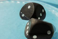 Να επιπλεύσει το παιχνίδι χωρίζει σε τετράγωνα Στοκ εικόνα με δικαίωμα ελεύθερης χρήσης