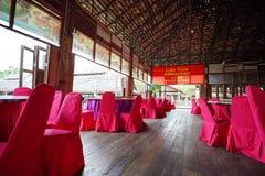 Να επιπλεύσει Pattaya η αγορά είναι δημοφιλής προορισμός ταξιδιού σε Pattaya Στοκ εικόνες με δικαίωμα ελεύθερης χρήσης