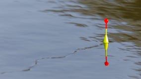 Να επιπλεύσει επιπλεόντων σωμάτων αλιείας Στοκ φωτογραφία με δικαίωμα ελεύθερης χρήσης