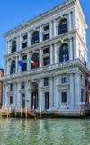 Να επιπλεύσει να στηριχτεί στο κανάλι στη Βενετία Στοκ φωτογραφία με δικαίωμα ελεύθερης χρήσης