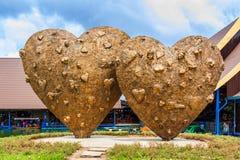 Να επιπλεύσει Phuket αγορά Στοκ φωτογραφία με δικαίωμα ελεύθερης χρήσης