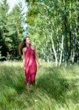 Να ερευνήσει τη φύση στοκ φωτογραφία με δικαίωμα ελεύθερης χρήσης