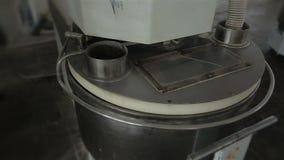 Να ζυμώσει μηχανών ζύμη φιλμ μικρού μήκους