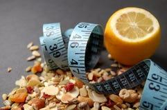 να κάνει δίαιτα νέο στοκ εικόνα