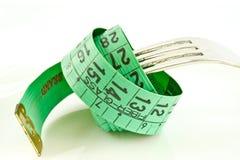 να κάνει δίαιτα Στοκ Εικόνα