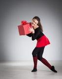 να κάνει τη γυμναστική κορ Στοκ εικόνες με δικαίωμα ελεύθερης χρήσης