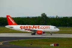 Να μετακινηθεί με ταξί αεροπλάνων Στοκ φωτογραφίες με δικαίωμα ελεύθερης χρήσης