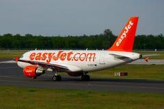 Να μετακινηθεί με ταξί αεροπλάνων Στοκ εικόνα με δικαίωμα ελεύθερης χρήσης
