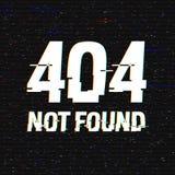404 να μην βρεί το κείμενο δυσλειτουργίας Τρισδιάστατη επίδραση ανάγλυφων Τεχνολογικό αναδρομικό υπόβαθρο Αποσυνδεμένος Ιστός, μή ελεύθερη απεικόνιση δικαιώματος