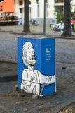 να μην είστε Στοκ φωτογραφίες με δικαίωμα ελεύθερης χρήσης