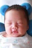 να ονειρευτεί μωρών Στοκ Εικόνες