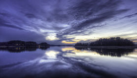 Να ονειρευτεί φως Στοκ Φωτογραφία
