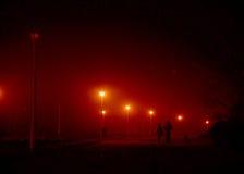 Να περπατήσει δίπλα-δίπλα Στοκ εικόνες με δικαίωμα ελεύθερης χρήσης