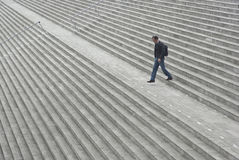 να περπατήσει Στοκ φωτογραφίες με δικαίωμα ελεύθερης χρήσης