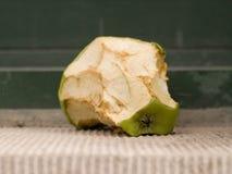 να σαπίσει μήλων Στοκ Εικόνα