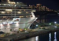 Να ταξιδεψει στις Μπαχάμες στοκ φωτογραφία με δικαίωμα ελεύθερης χρήσης