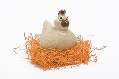 να τοποθετηθεί κοτόπου&la Στοκ φωτογραφίες με δικαίωμα ελεύθερης χρήσης